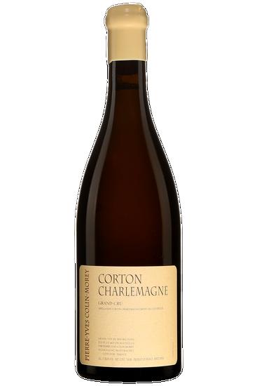Pierre-Yves Colin-Morey Corton Charlemagne Grand Cru
