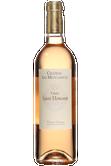 Les Mesclances Côtes de Provence Saint Honorat Image