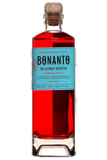 Bonanto The Ultimate Aperitivo