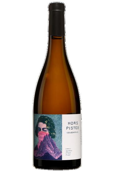 Aubert & Mathieu Hors Pistes Chardonnay