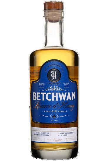 Distillerie Puyjalon Betchwan Réserve d'Henry
