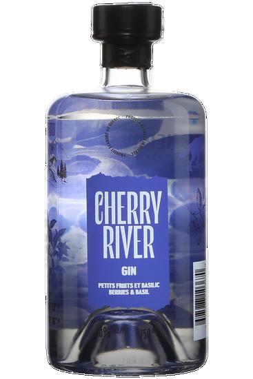 Cherry River Berries & Basil