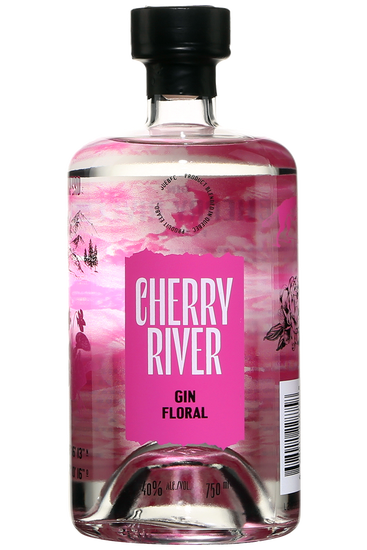 Cherry River Floral