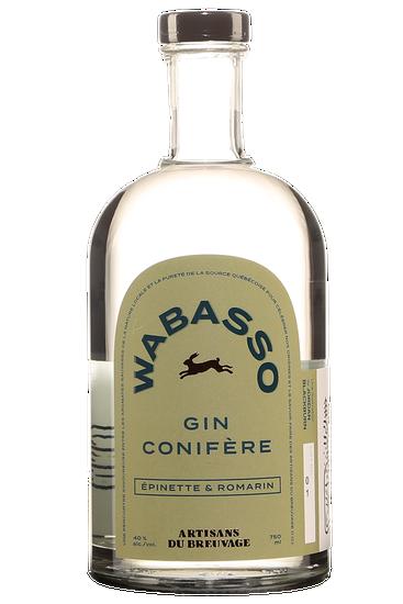 Wabasso Conifère