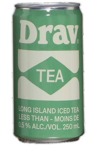 Drav Long Island Iced Tea