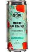 Monsieur Cocktail Mojito aux Fraises Image