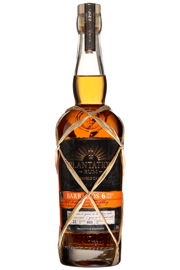 Ferrand Plantation Barbados Six Ans Single Cask Calvados