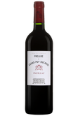 Prelude A Grand-Puy Ducasse Pauillac