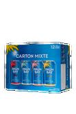 Palm Bay Carton Mix