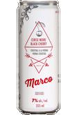 Sodas Marco Cerise Noire