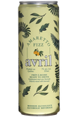 Avril Amaretto Fizz Image