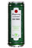 Tanqueray Classique Gin - Tonic