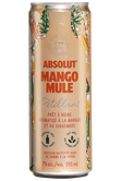 Absolut Mango Mule Image