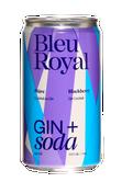 BleuRoyal Gin + Soda Mûre Image