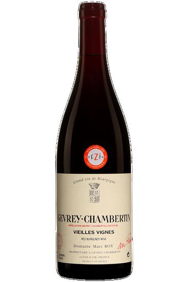 Domaine Marc Roy Gevrey-Chambertin Premier Cru Vieilles Vignes