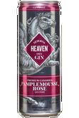 Seventh Heaven Gin Fizz Pamplemousse