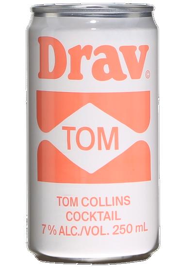 Drav Tom Collins