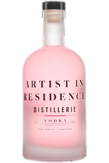 Artist in Residence Distillerie Pamplemousses Roses