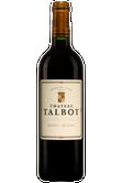 Château Talbot Saint-Julien Quatrième Cru Classé Image