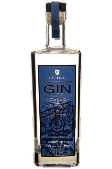 Beemer Gin