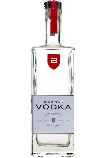 Beemer Vodka