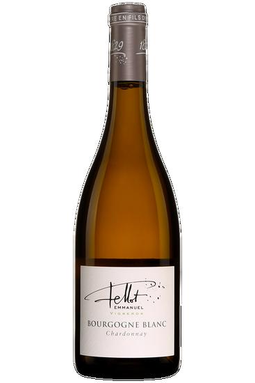 Domaine Emmanuel Fellot Bourgogne Chardonnay