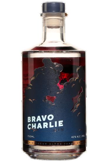 Bravo Charlie