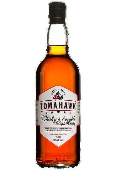 Distillerie Shefford Érable Tomahawk