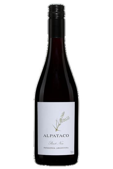 Schroeder Alpataco Pinot Noir Patagonia