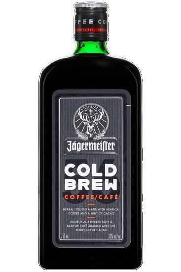 Jägermeister Cold Brew Café