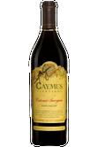 Caymus Cabernet-sauvignon Napa Valley Édition Limitée 100e Anniversaire SAQ
