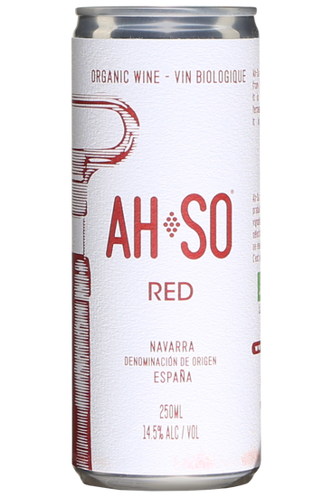 Ah-So  Red Navarra