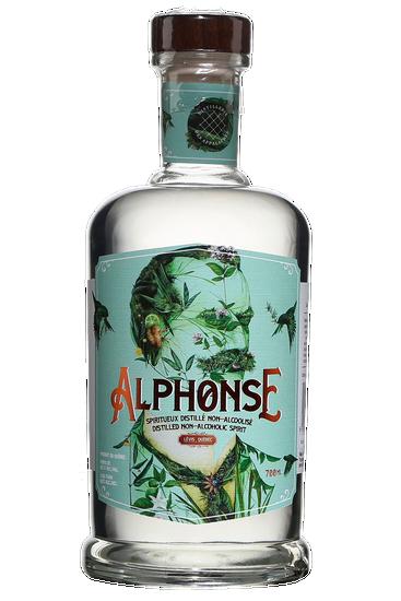 Distillerie des Appalaches Alphonse