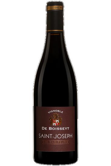Vignoble De Boisseyt Saint-Joseph Les Garipelées