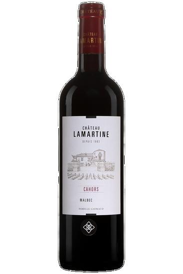 Château Lamartine Cuvée Traditionnelle Cahors
