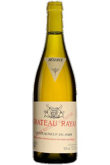 Château Rayas Châteauneuf-du-Pape