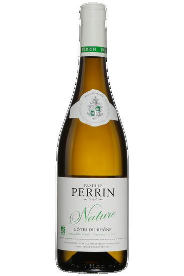 Famille Perrin Côtes du Rhône Nature