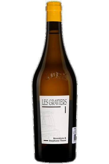 Domaine André Et Mireille Tissot Les Graviers Chardonnay