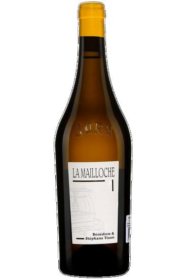 Domaine André et Mireille Tissot La Mailloche Chardonnay Arbois