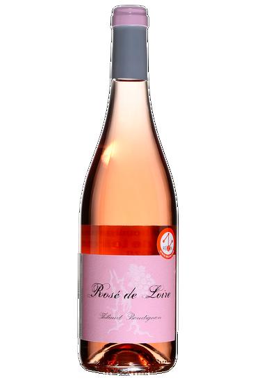 Thibaud Boudignon Rosé de Loire