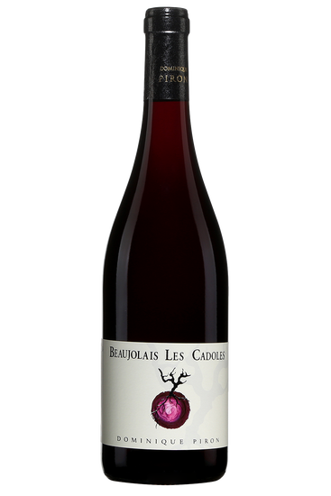 Dominique Piron Beaujolais Les Cadoles