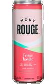 Mont-Rouge Fraise & Basilic