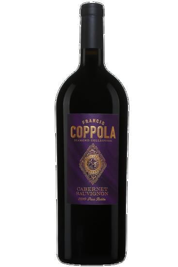 Francis Ford Coppola Diamond Cabernet Sauvignon Édition Limitée 100e Anniversaire SAQ