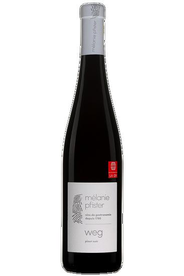 Domaine Pfister Pinot Noir Weg