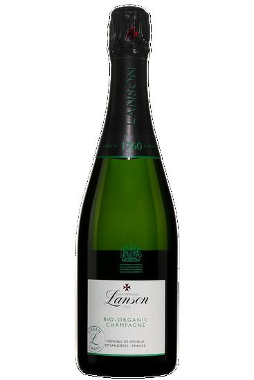 Lanson Green Label Brut