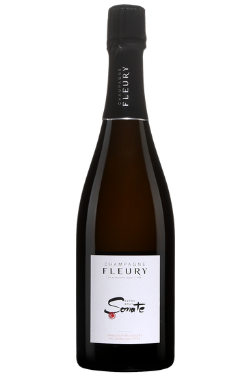 Champagne Fleury Sonate Extra Brut