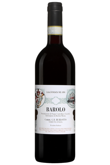 Burlotto Barolo