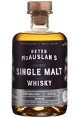Peter McAuslan's Single Malt