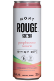 Mont-Rouge Pamplemousse Romarin