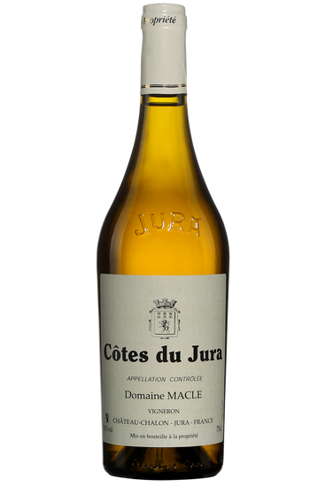 Domaine Macle Chardonnay/Savagnin